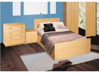 Спальный гарнитур Виктория - Мебельная фабрика «Виктория»