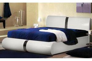 Кровать Милана - Мебельная фабрика «Максимус»