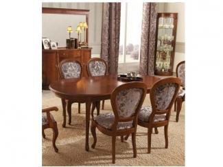 Стол обеденный Panamar 402.180.P  - Импортёр мебели «Мебель Фортэ (Испания, Португалия)», г. Москва
