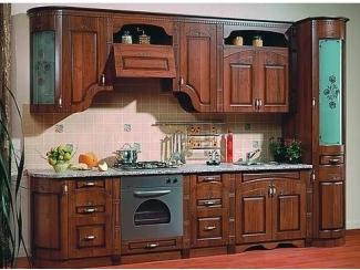 Кухонный гарнитур Агата - Мебельная фабрика «Буденновская мебельная компания»