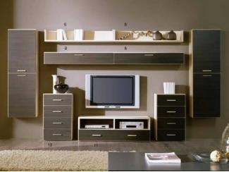 Корпусная мебель для гостиной - Мебельная фабрика «GradeMebel», г. Ульяновск