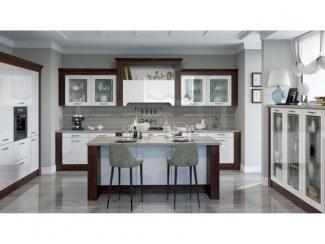 Кухня Лугано - Мебельная фабрика «Zetta»