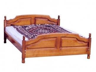 Кровать Классика филенка