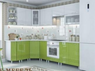 Кухонный гарнитур Волна - Мебельная фабрика «SV-мебель»