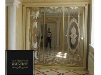 Шкаф премиум класса  - Мебельная фабрика «STAR мебель», г. Ульяновск