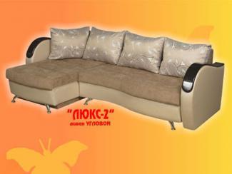 диван угловой «Люкс-2»