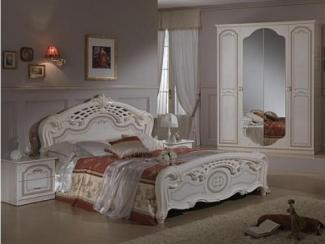 Спальный гарнитур «Юлия » - Оптовый мебельный склад «Дина мебель»