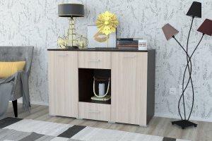 Комод 2 ящ 2 ств - Мебельная фабрика «Вега»