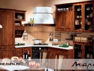 Кухонный гарнитур «Country» (Классика)  - Мебельная фабрика «Мария»