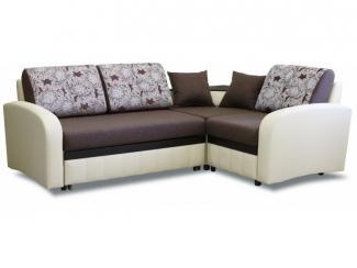 Угловой диван Панама  - Мебельная фабрика «Царицыно мебель»