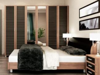 Спальня Камелия - Мебельная фабрика «Лером»