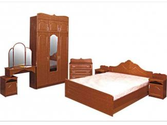Спальня Александра-2 МДФ