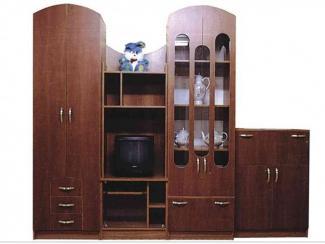 Гостиная стенка Мини ЛДСП - Мебельная фабрика «Гамма-мебель»