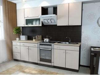 Кухня ЛДСП 5 - Мебельная фабрика «Мебель Цивилизации»