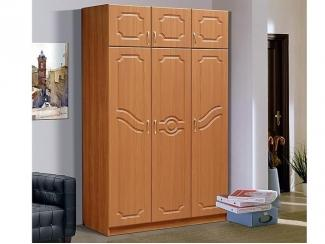 Шкаф Клеопатра 2 - Мебельная фабрика «Скиф»