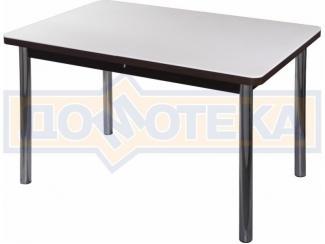 Классический прямоугольный стол Реал ПР-2 КМ - Мебельная фабрика «Домотека»