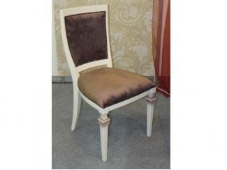 Стул в коричневом цвете  - Мебельная фабрика «Кондор»