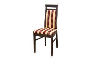 Стул С 5А массив березы - Мебельная фабрика «Красный Холм Мебель»