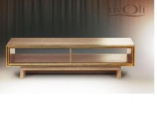 Тумба под TV двухсекционная - Мебельная фабрика «Tivoli»