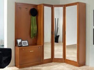 Прихожая Мод 443.080.P - Импортёр мебели «Мебель Фортэ (Испания, Португалия)»