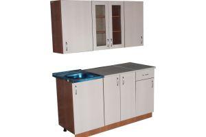 Кухня Женя 1 - Мебельная фабрика «Мебельный Арсенал»