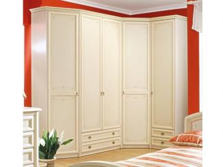 Шкаф с полками - Мебельная фабрика «Прагматика»