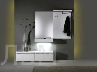 Прихожая ПР014 - Мебельная фабрика «ЛВМ (Лучший Выбор Мебели)»