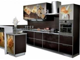 Кухня Аделина - Мебельная фабрика «Интерьер-мебель»