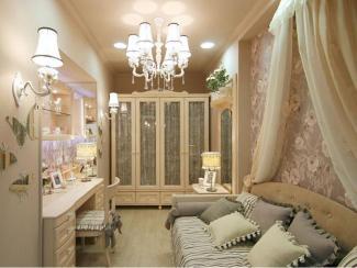 Детская Луиза - Мебельная фабрика «Камеа»