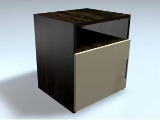 Тумба прикроватная ТП-2 - Мебельная фабрика «Плазо плюс»