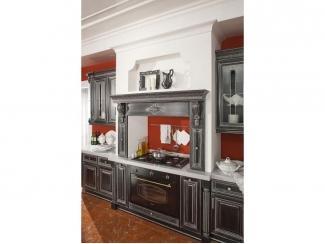 Кухня Гальяно - Мебельная фабрика «Волжская мебель»