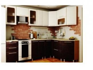 Кухня 1 - Мебельная фабрика «Восток-мебель»