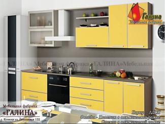 Кухонный гарнитур 13