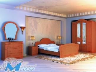 Спальный гарнитур Сюзанна