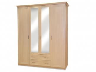 Шкаф «Феона» - Мебельная фабрика «Ахтамар»