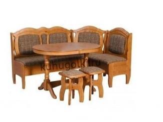 Обеденная группа Круиз - Мебельная фабрика «Палитра»