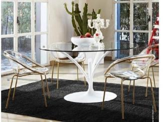 Обеденная группа ACACIA CS/4071-V 120 - Импортёр мебели «М-Сити (Малайзия)»