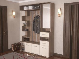 Прихожая Верди - Мебельная фабрика «Элна»