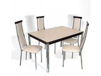 Стол обеденный Гамма