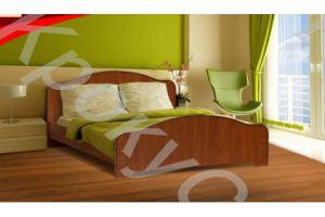 Кровать Венеция - Мебельная фабрика «Крокус»
