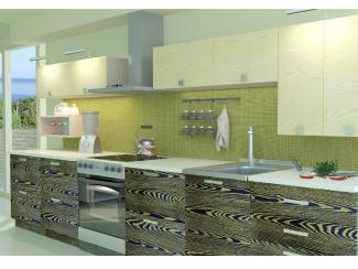кухня прямая БельКанто фасады МДФ