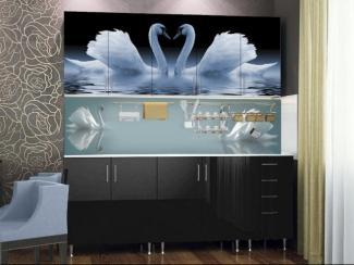 Кухонный гарнитур КФ-25 - Мебельная фабрика «Северин»