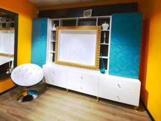 Гостиная стенка N - Мебельная фабрика «Командор»