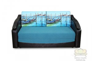 Мини диван  ТТ Грация 2 - Мебельная фабрика «Престиж мебель»