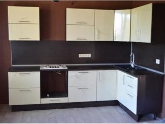 Кухня МДФ 5 - Мебельная фабрика «Темп»
