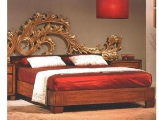 Кровать Мод CM201 - Импортёр мебели «Мебель Фортэ (Испания, Португалия)»