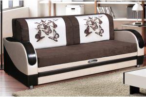 Диван Камилла 3 - Мебельная фабрика «Домосед»