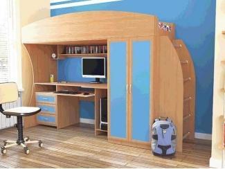 Комфортная мебель для детской