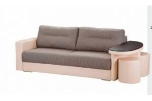 Диван прямой Хилтон - Мебельная фабрика «Выбирай мебель»