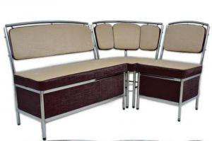 Кухонный уголок 1 с ящиком - Мебельная фабрика «Табурет»